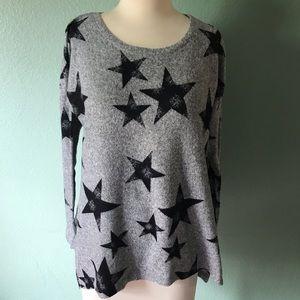 Soft Surroundings Star sweater